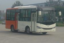 中通牌LCK6730N5GE型城市客车图片