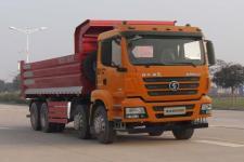 陕汽牌SX3318HR326TL型自卸汽车图片
