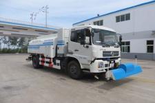 海德牌CHD5168GQXN5型清洗车