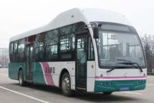 12米|33-41座飞燕纯电动城市客车(SDL6120EVG6)