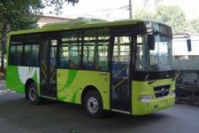 7.8米|19-27座骊山城市客车(LS6781GN5)
