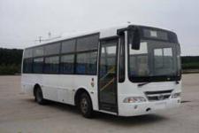 骊山牌LS6781GN5型城市客车图片2