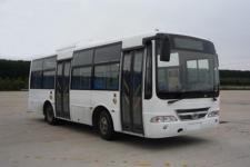 骊山牌LS6781GN5型城市客车图片3
