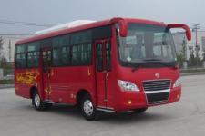 东风牌EQ6710CTN型城市客车图片