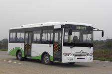 峨嵋牌EM6820QNG5型城市客车图片