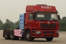 陕汽牌SX4258NT404T型牵引汽车图片
