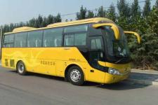 宇通牌ZK6908HNQ2Y型客车图片