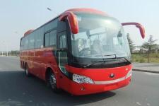 宇通牌ZK6908HNQ2Z型客车图片
