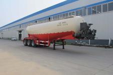 盛润牌SKW9403GFLA型中密度粉粒物料运输半挂车图片