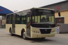 8.5米|22-32座骊山城市客车(LS6850GN5)