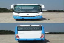 东风牌EQ6668PN5G型城市客车图片3