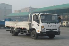 大运国四单桥货车116马力8吨(CGC1120HVD44D)