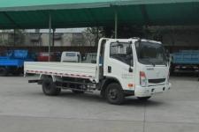 大运牌CGC3100HDD33D型自卸汽车图片