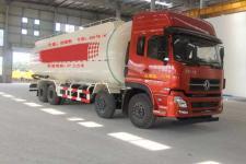 JF5310GFLDFLX低密度粉粒物料运输车