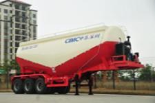 中集牌ZJV9405GFLSZ型中密度粉粒物料运输半挂车图片