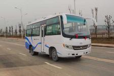 川马牌CAT6600N5E型客车