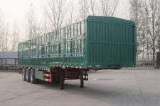 瑞傲牌LHR9402CCY型仓栅式运输半挂车图片