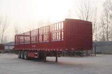 瑞傲牌LHR9401CCY型仓栅式运输半挂车图片