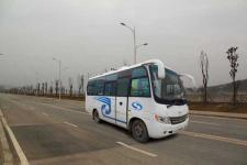 川马牌CAT6660N5E型客车