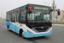 东风牌EQ6670CTN型城市客车图片