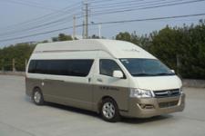 大马牌HKL5040XLJA型旅居车图片