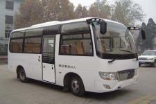 6.7米|24-26座骊山客车(LS6671N5)