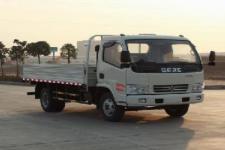 东风牌DFA1070S12N5型载货汽车图片