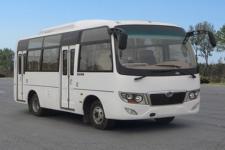 骊山牌LS6603GN5型城市客车图片