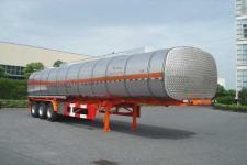 宏宙牌HZZ9400GSY型食用油运输半挂车图片
