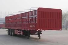 金线岭牌LTY9400CCY型仓栅式运输半挂车
