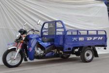 大阳牌DY200ZH-D型正三轮摩托车图片
