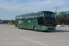 中通牌LCK6119HQBNA1型客车图片