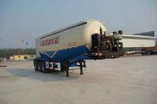 环陆牌LYT9400GFL型中密度粉粒物料运输半挂车图片