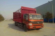 福田牌BJ5139CCY-F3型仓栅式运输车图片