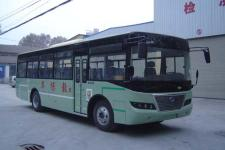 骊山牌LS5111XLHN5型教练车