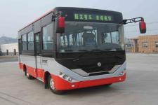 东风牌EQ6609CTN型城市客车图片