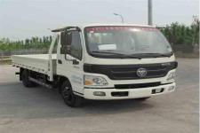 福田牌BJ1049V9JD6-A1型载货汽车图片