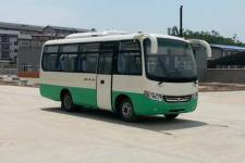 川马牌CAT6661N5E型客车