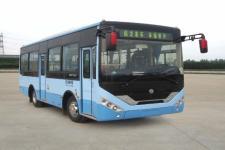 东风牌EQ6770CTN型城市客车图片