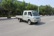 福田牌BJ1030V4AV4-S6型载货汽车图片