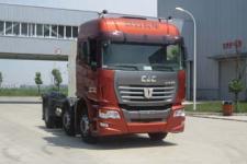 集瑞联合牌SQR4252N6ZT2-2型牵引汽车