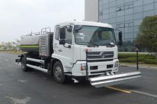 中联牌ZLJ5162GQXDFE5型清洗车图片