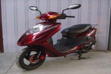 圣峰牌SF125T型两轮摩托车