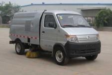 长安牌SC5035TXSDC5型洗扫车图片