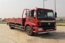 福田国五单桥货车170马力8吨(BJ1139VJPEK-A1)