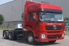 陕汽牌SX42584X384TL型牵引汽车图片