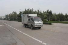 福田牌BJ5030XXY-F4型厢式运输车图片