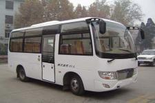 6.7米|10-23座骊山客车(LS6672N5)