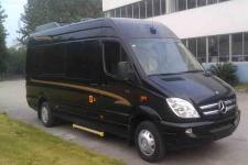 欧旅牌DL5052XSW型商务车