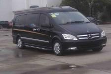 欧旅牌DL5030XSW型商务车